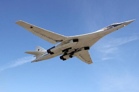 Уже на подлете: в Минобороны назвали сроки начала поставок Ту-160М2