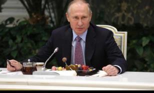 Гиперзвуковое оружие РФ остановило попытки сдерживания России
