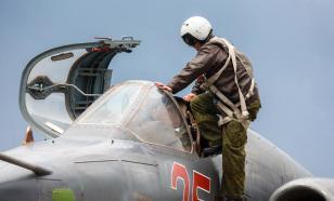 """Грачи прилетели"": на Ставрополье приняли на вооружение Су-25СМ3"