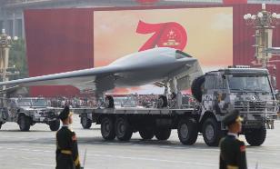 Ракета Лин Юнь-1 - гиперзвук по-китайски