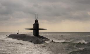 """""""Ядерные Лайки"""": Россия представила новую подлодку"""