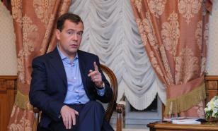 Дмитрий Медведев недоволен режимом самоизоляции