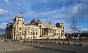 МИД ФРГ вызвал посла РФ из-за хакерской атаки на бундестаг