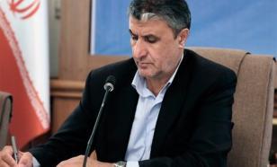 """Иран отказался платить Украине компенсацию за сбитый """"Боинг"""""""