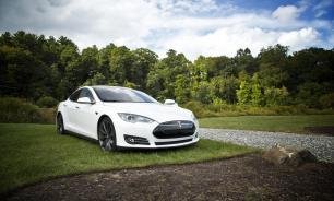 Маск признался, что предлагал Apple купить Tesla