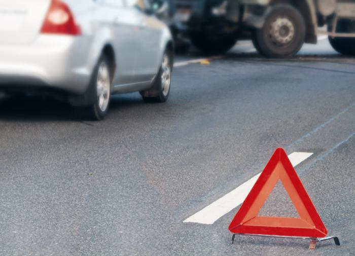 Автоюрист рассказал, что грозит водителю за смертельное ДТП с Собчак