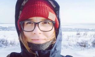 На Камчатке погибла журналистка во время езды на снегоходе