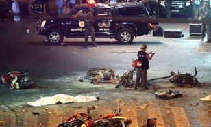 """Взрыв в Таиланде: Террористы атаковали очередной """"туристический рай"""""""