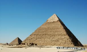 Куда заведут лабиринты египетских пирамид