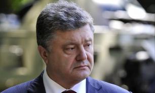 Украина против Керченского моста: Порошенко просят его запретить