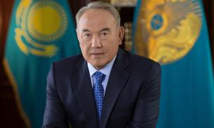 Президент Казахстана Назарбаев сложил полномочия главы государства