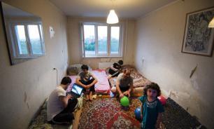 Рынок квартирных долей в Петербурге лидирует среди регионов