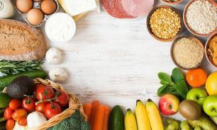 Роспотребнадзор разработал законопроект, закрепляющий принципы здорового питания