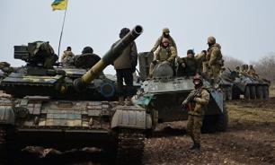 Советник Зеленского: мы не сменим курс относительно войны с Россией