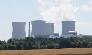 На Южно-Украинской АЭС из-за срабатывания защиты отключился энергоблок