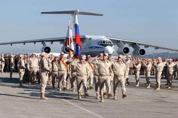 Российские военные продолжат работу в Венесуэле