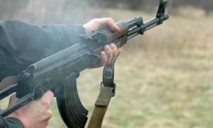 В Москве арестован мужчина, открывший стрельбу из автомата