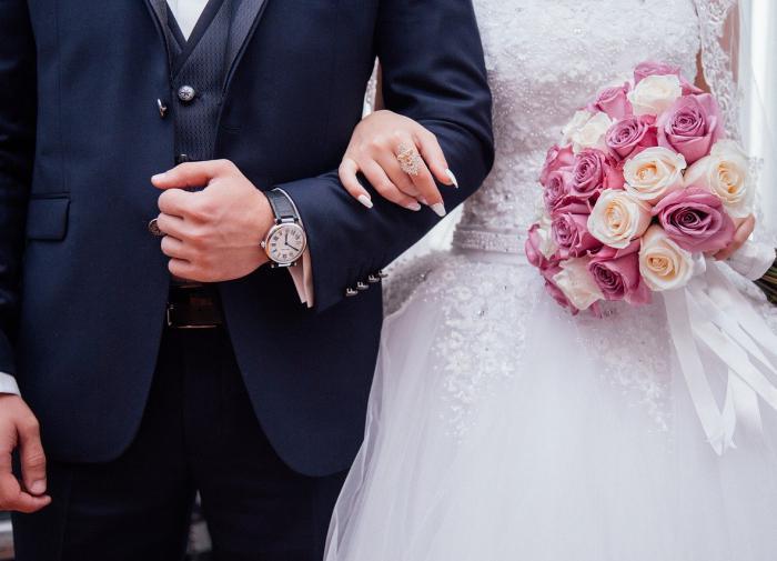 Исследователи: большое количество браков выгодно для женщин