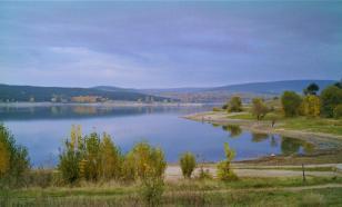 В Крыму проложено 50 километров трубопровода между водохранилищами