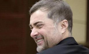 "Сурков заявил, что не писал ""манифест"" Богомолова"