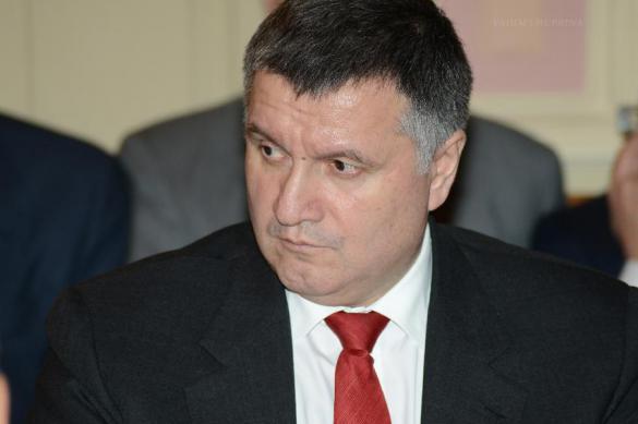 Арсен Аваков: русский язык и культура принадлежат украинцам