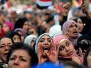 """Египет: недовольные """"прогнали"""" Мурси из дворца"""