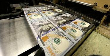Morgan Stanley обещает доллар за 38 рублей