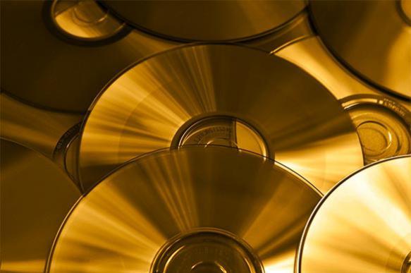 Российские ученые нашли способ увеличить объем DVD-дисков в миллион раз