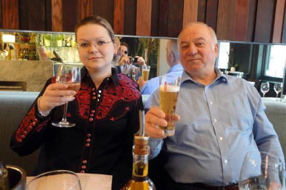 Новый поворот: Россия отказалась считать Скрипаля предателем