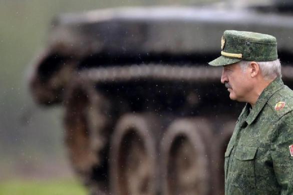 Военный эксперт: Лукашенко слил российские секретные данные НАТО