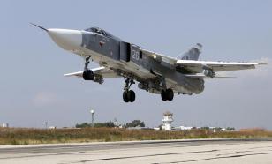 Россия приступила к модернизации Су-24М2 для Алжира