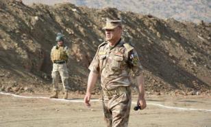 Ирак сообщил о гибели двух военных из-за атаки турецкого беспилотника