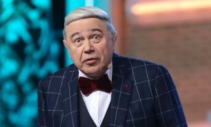 Петросян недоволен отменой концертов в Крыму