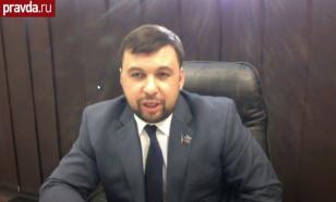 Миллион жителей ДНР вакцинируют до конца года
