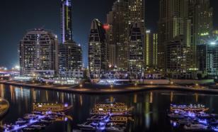 """Небоскреб в Дубае будет исполнять """"танец живота"""""""