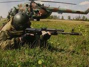 Более 30 полков РВСН начали масштабное развертывание