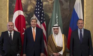 """""""В Вене по Сирии пообщаться полезно, но результатов ждать не стоит"""""""