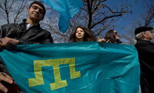 Крым ответил Вашингтону на призыв не запрещать меджлис