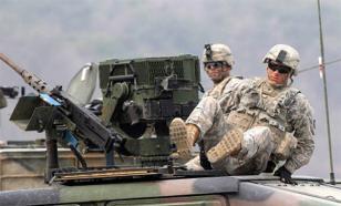 Появилась прослушка переговоров военных США и ИГ
