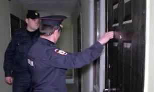 """Полицейский из ОВД """"Зюзино"""" подозревается в махинациях с жильем"""