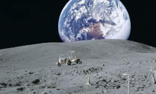 Украина собирается построить город на Луне