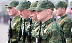 Психиатр: дедовщина неизбежна, если готовить солдат к войне на выживание