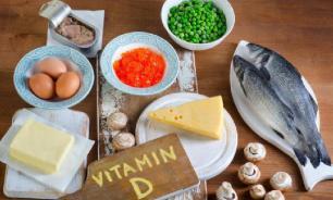 Витамин D может навредить почкам