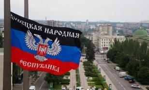 Русский язык стал единственным официальным в ДНР
