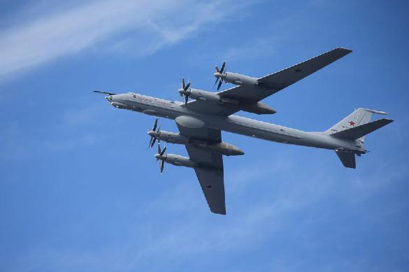 Ту-142 слетали к Аляске: как это связано с учениями американских подлодок