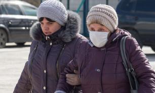 В России начали страховать от коронавируса