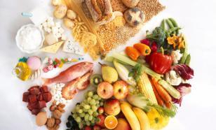 20 мифов о здоровом питании