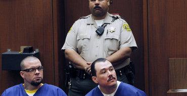Калифорнийцы, сделавшие бейсбольного фаната инвалидом, разозлили судью