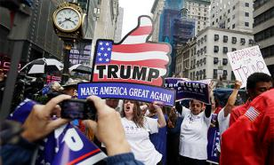 Шесть причин для победы Трампа