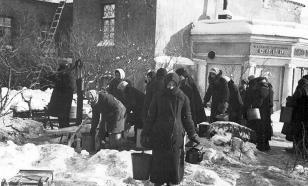 """Историк: Книга о """"блокадниках-людоедах"""" — это подготовка к войне"""